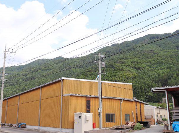 山口製材所