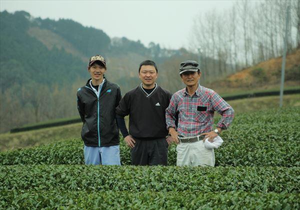 (有)角田製茶