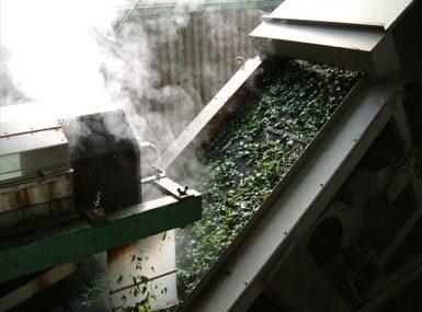 江良福松製茶