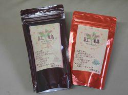 紅鶴(紅茶)