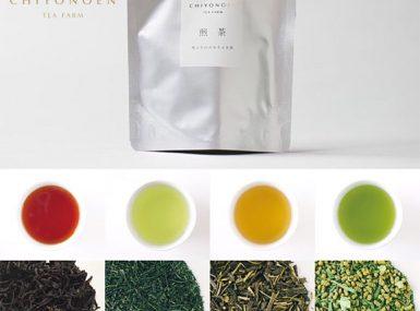 お茶の千代乃園